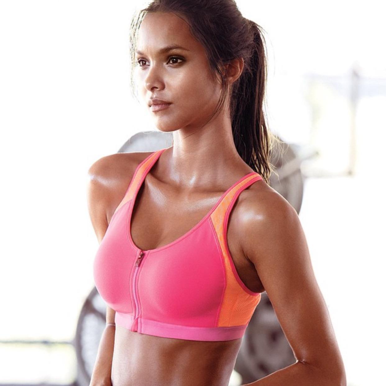 top five fitness brands